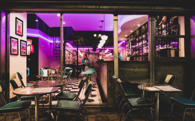 Downtown Miami Gets a New Diner
