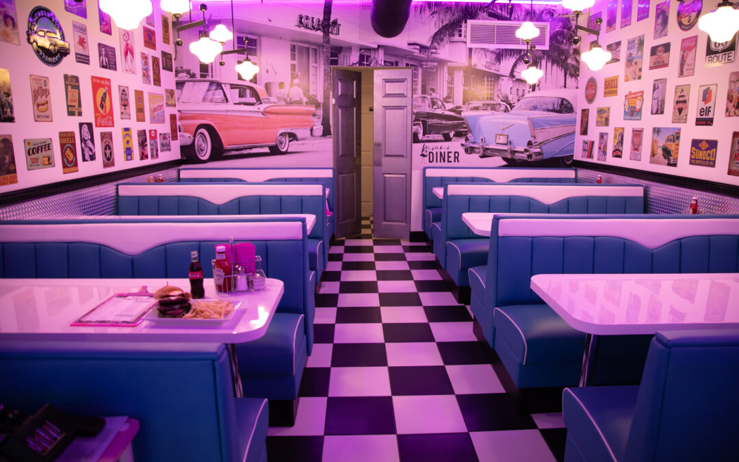 Downtown Miami Diner in Florida opens with comfort food menu