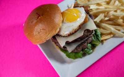 The Miami Diner Invites Downtown to Gather Around Comfort Food