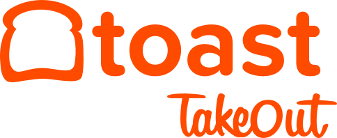 Toast Take out online ordering